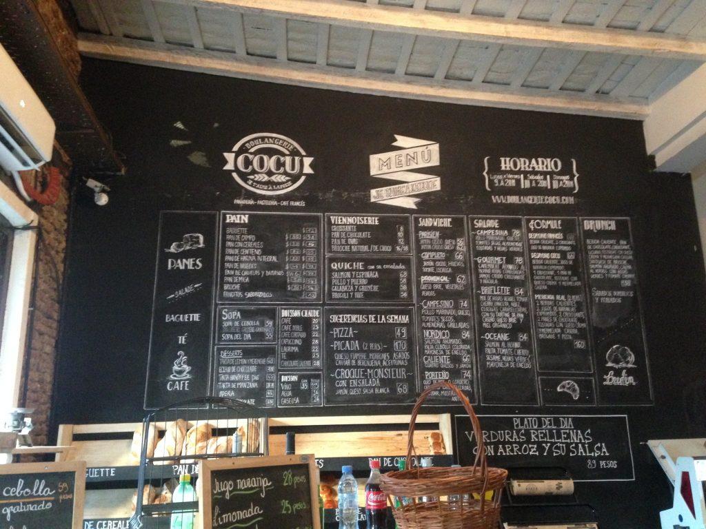 Cocu Boulangerie