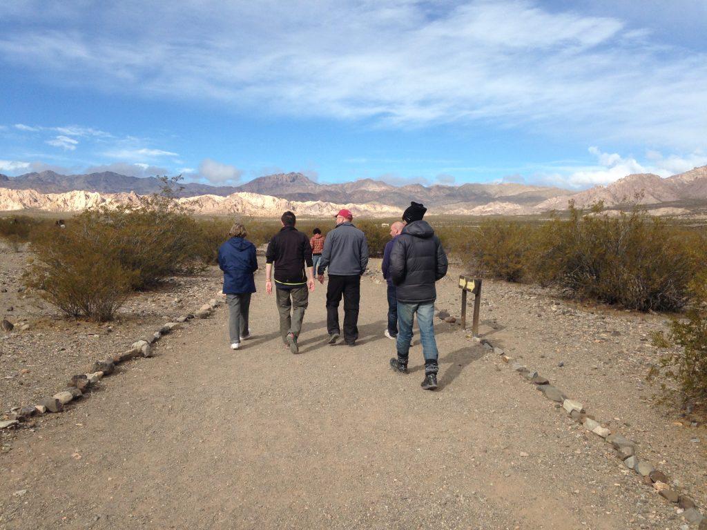 Mendoza Tour - Fin de semana en Mendoza
