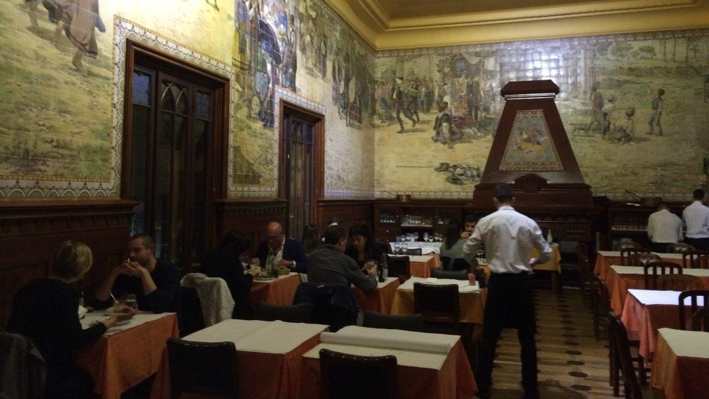 Restaurante Lisboa