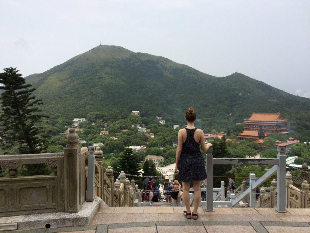 Viaje Hong Kong