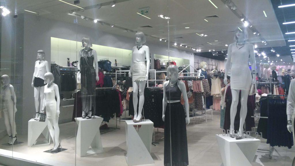 Dónde comprar en Chile - Marcas de ropa de mujer