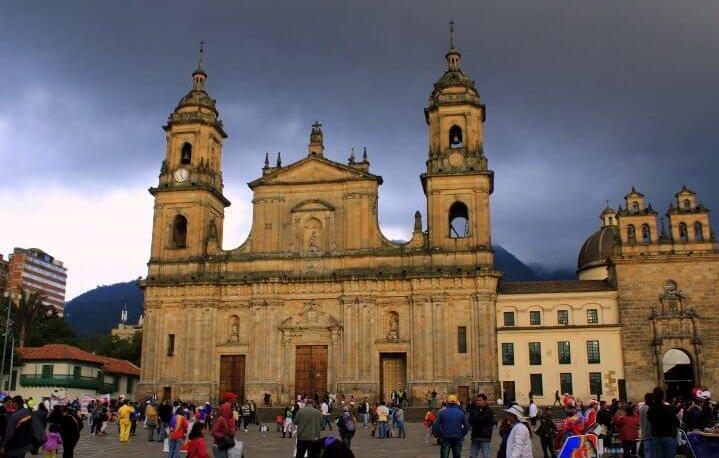 Viajar a Bogotá Guía completa