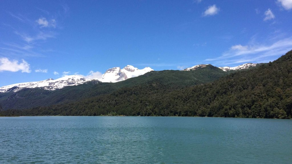 Excursion a Puerto Blest en Bariloche