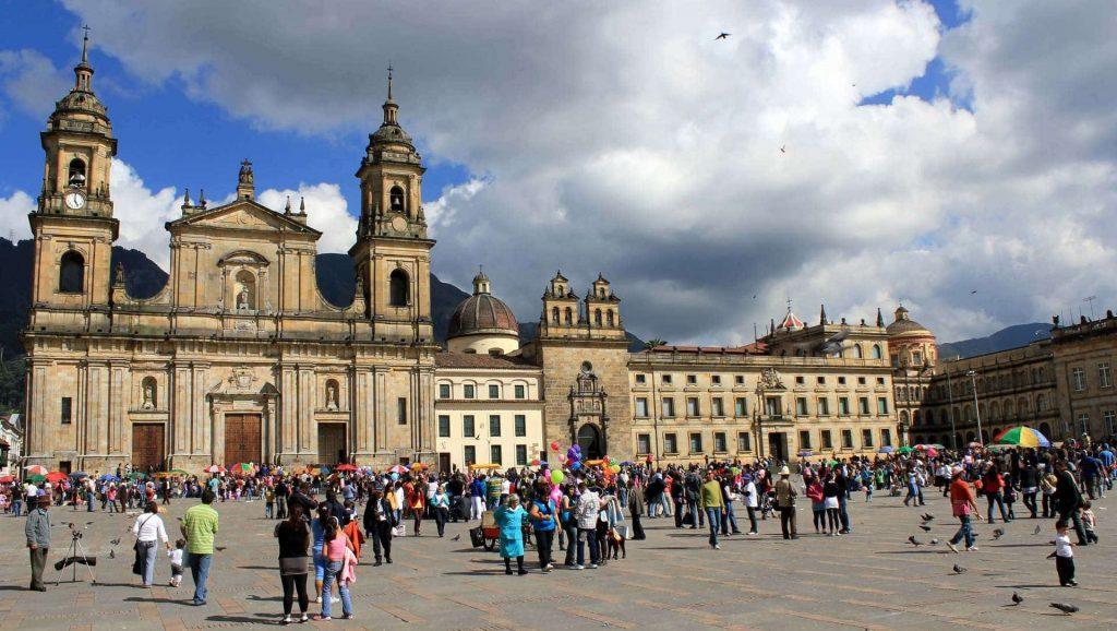 6 lugares para visitar Bogota tu primera vez