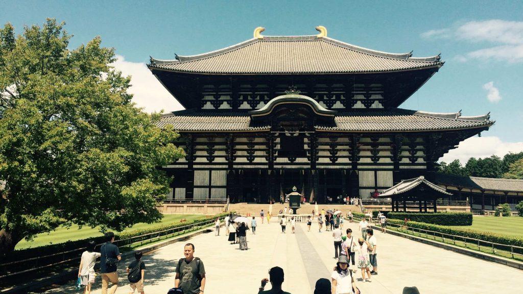 Por qué todos deberían ir a Japón al menos una vez