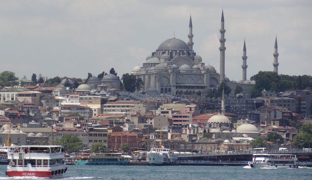 Donde alojarse en Estambul Sultanahmet