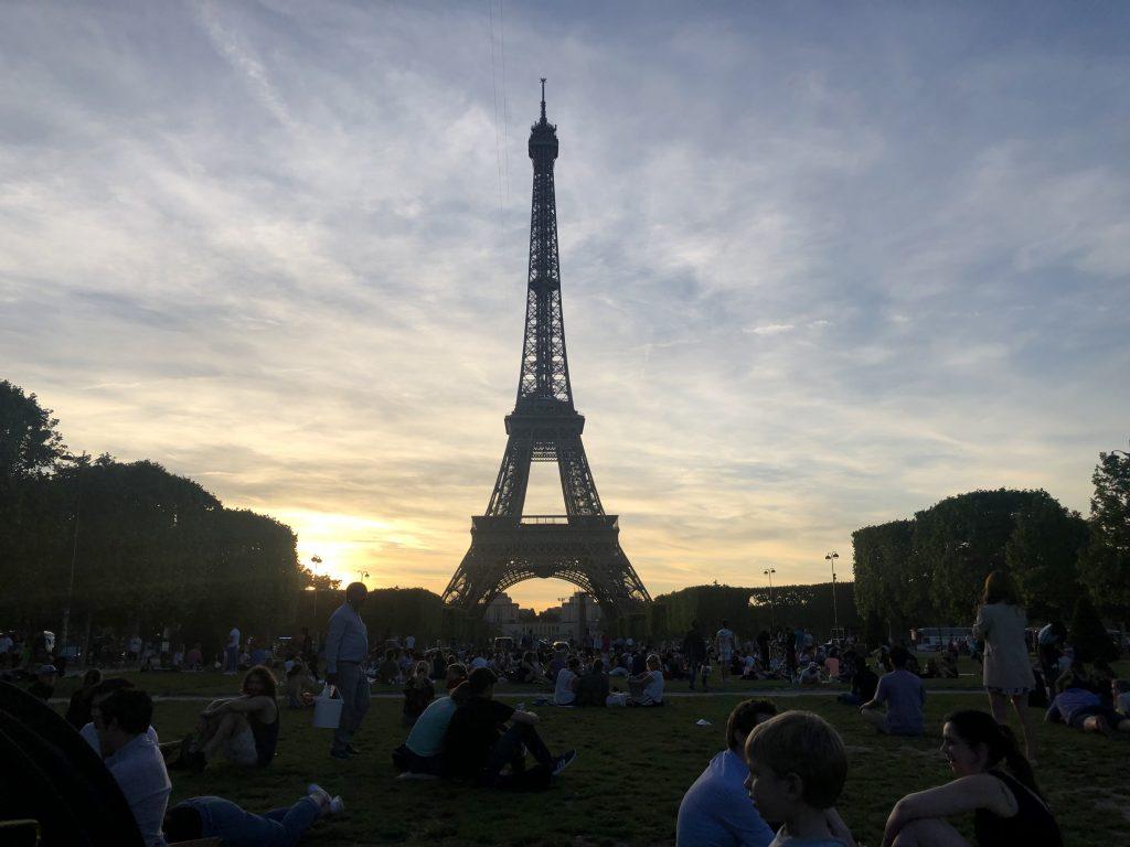 Donde alojarse en Paris mejores zonas para dormir
