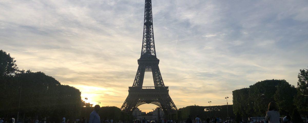 Donde alojarse en París - Zonas y hoteles - El Viaje de tu