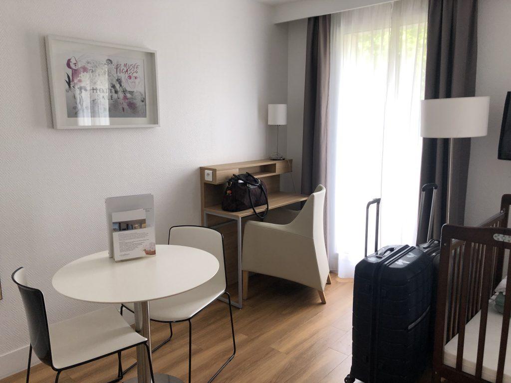 Apart Hotel Citadines Bastille Marais Paris