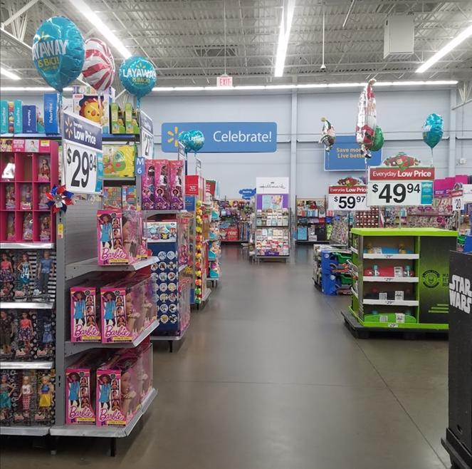 Jugueterias Orlando Walmart