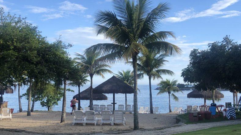 Club Med Rio das Pedras playas brasil