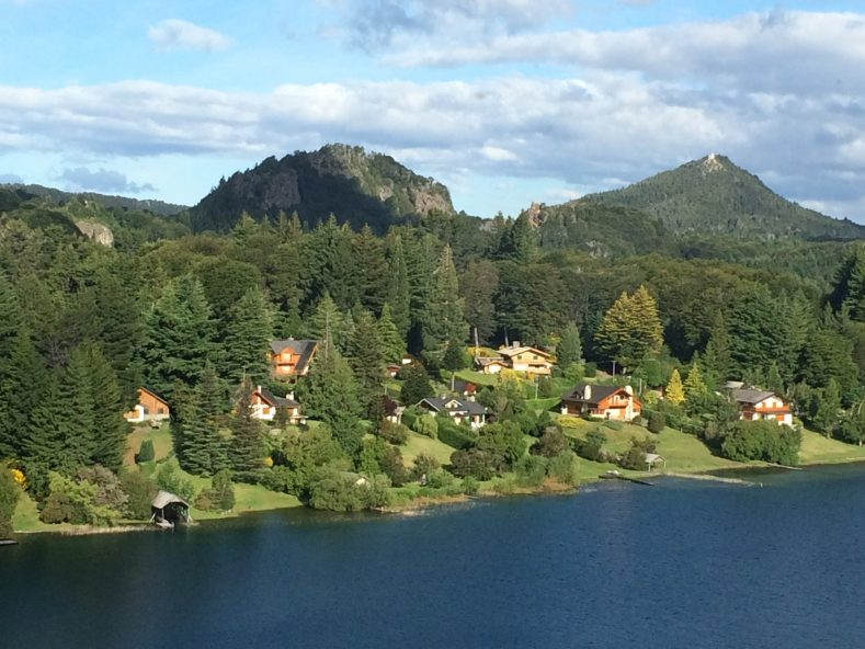 Donde alojarse en Bariloche zonas