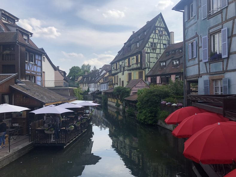 Viaje por Alsacia Francesa y Selva Negra Colmar
