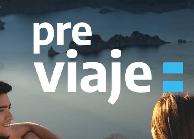 Plan PreViaje Argentina