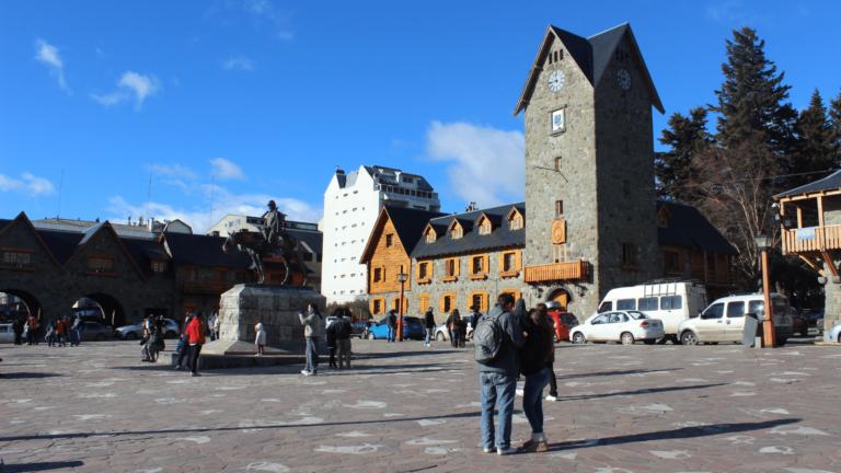 Free Tour Bariloche
