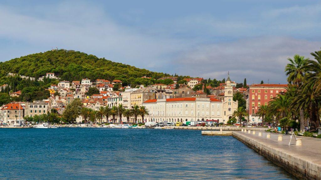 Visita guiada Split Croacia