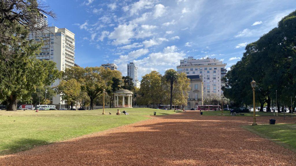 Free Tour Palermo Buenos Aires gratis